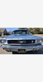 1966 Ford Mustang Fastback for sale 101285706
