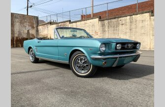 1966 Ford Mustang for sale 101325141