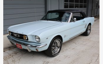 1966 Ford Mustang for sale 101338575