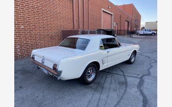 1966 Ford Mustang Coupe for sale 101352306