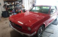 1966 Ford Mustang Coupe for sale 101362008