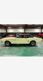 1966 Ford Mustang for sale 101383358