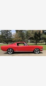 1966 Ford Mustang Fastback for sale 101387265