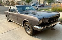 1966 Ford Mustang for sale 101388019