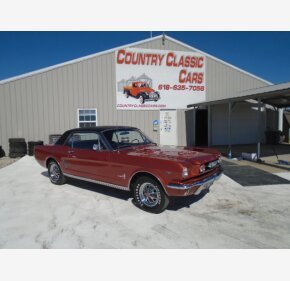 1966 Ford Mustang for sale 101390645