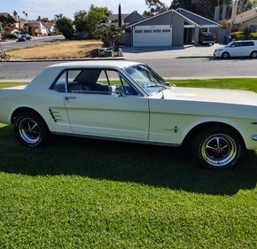 1966 Ford Mustang for sale 101391470