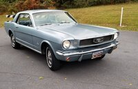 1966 Ford Mustang Coupe for sale 101393196