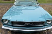 1966 Ford Mustang Convertible for sale 101394717