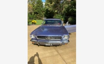 1966 Ford Mustang Coupe for sale 101442328