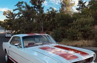 1966 Ford Mustang Coupe for sale 101446119
