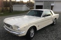 1966 Ford Mustang Coupe for sale 101464162