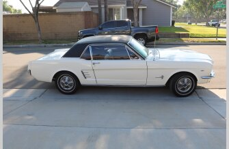 1966 Ford Mustang for sale 101484428