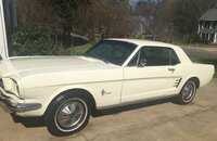 1966 Ford Mustang 50 Years Coupe for sale 101496138