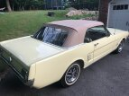 1966 Ford Mustang Convertible for sale 101526924