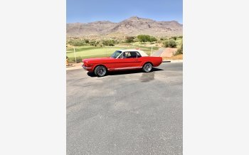 1966 Ford Mustang Coupe for sale 101542925