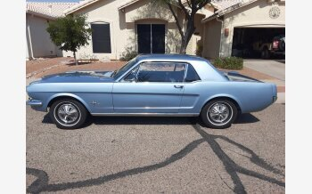 1966 Ford Mustang Coupe for sale 101559119