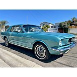 1966 Ford Mustang for sale 101571072