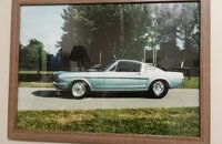1966 Ford Mustang Fastback for sale 101202132
