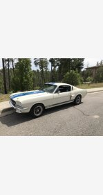 1966 Ford Mustang for sale 101150846