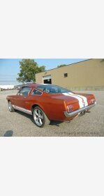 1966 Ford Mustang for sale 100762106