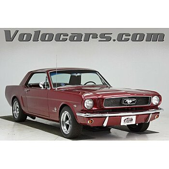 1966 Ford Mustang for sale 100973721