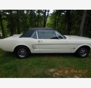 1966 Ford Mustang for sale 100997478