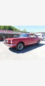 1966 Ford Mustang for sale 101028232