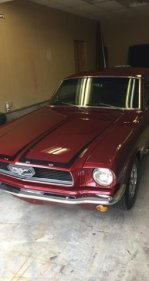 1966 Ford Mustang Coupe for sale 101039890