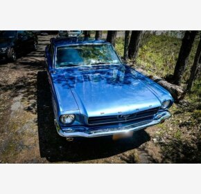 1966 Ford Mustang for sale 101041493