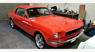 1966 Ford Mustang for sale 101050099