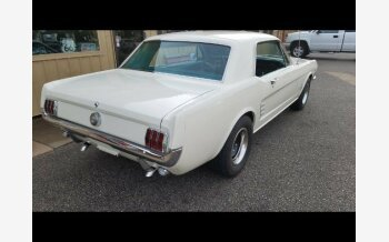1966 Ford Mustang for sale 101064553