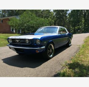1966 Ford Mustang for sale 101065222