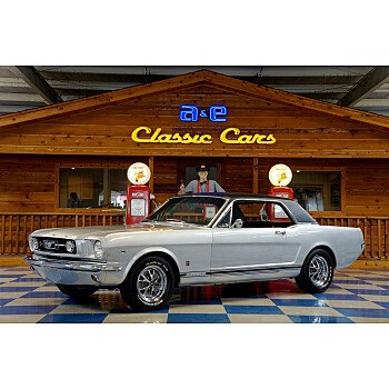 1966 Ford Mustang for sale 101068969