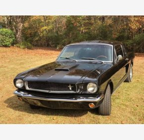 1966 Ford Mustang for sale 101069866