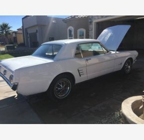 1966 Ford Mustang for sale 101073443