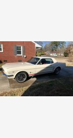 1966 Ford Mustang for sale 101098842