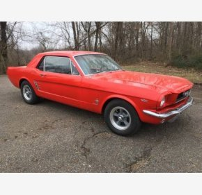 1966 Ford Mustang for sale 101110935