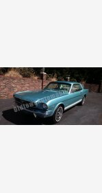 1966 Ford Mustang for sale 101117555