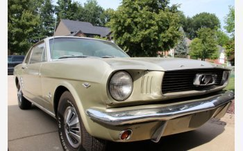 1966 Ford Mustang Coupe for sale 101121676