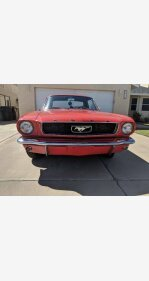 1966 Ford Mustang for sale 101142418