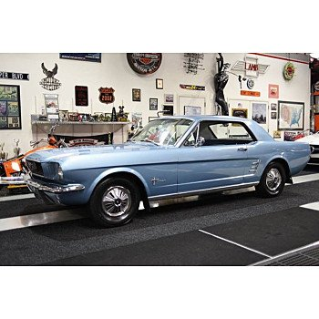 1966 Ford Mustang for sale 101147449
