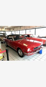 1966 Ford Mustang for sale 101166674