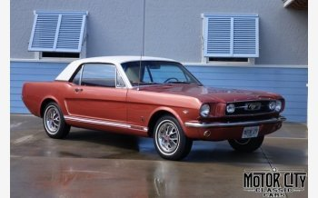 1966 Ford Mustang for sale 101170080