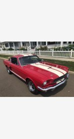 1966 Ford Mustang for sale 101172446