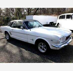 1966 Ford Mustang for sale 101185558