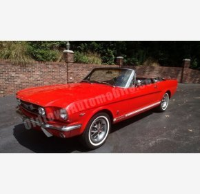 1966 Ford Mustang for sale 101189712
