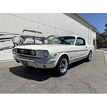 1966 Ford Mustang for sale 101194041