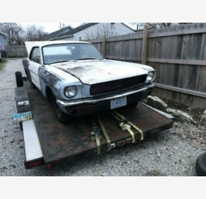 1966 Ford Mustang for sale 101205645