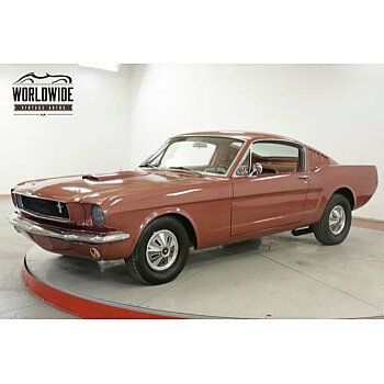 1966 Ford Mustang for sale 101207649