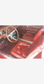 1966 Ford Mustang GT Convertible for sale 101211823